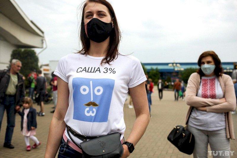 Затишье после протестов: Что происходит в Минске 11 августа
