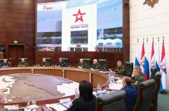 Мураховский: На «Армии-2020» РФ демонстрирует уверенность и независимость