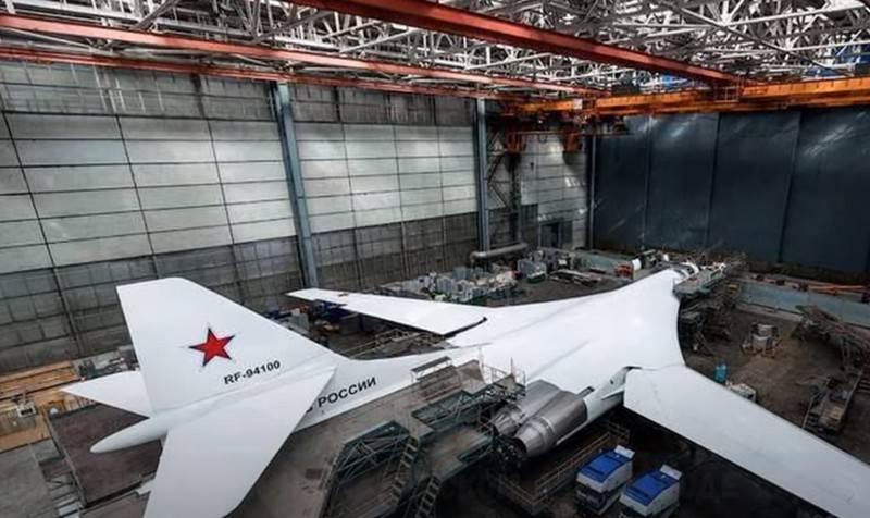 «Первым делом мы построим самолёты»: ОАК объединяет КБ «Илюшин» и «Туполев»