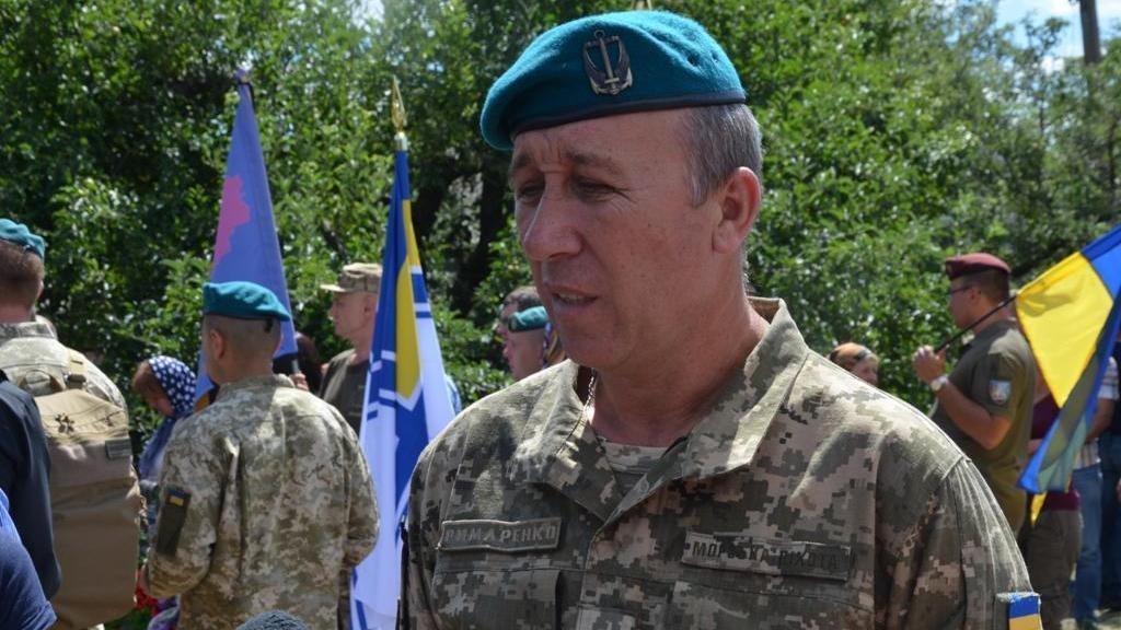На Донбассе подорвался комбат ВСУ