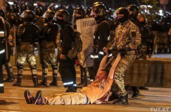 Российские военные корреспонденты задержаны в Минске