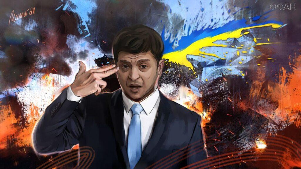 Карасев: Украина рискует потерять свою государственность