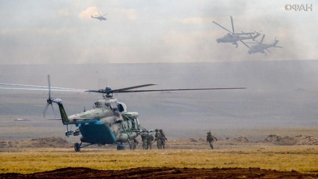 Ректор «Военмеха» рассказал, в чем отличие оружия России и США