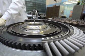 В России «возродили» производство уникального авиационного двигателя НК-32