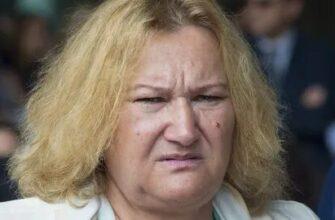 Елена Батурина финансировала семью Байдена
