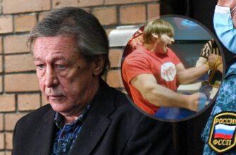 Новый адвокат Михаила Ефремова