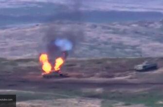 Война в Карабахе надолго!