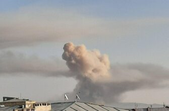 Военные Армении сбили два вертолёта и три беспилотника Азербайджана