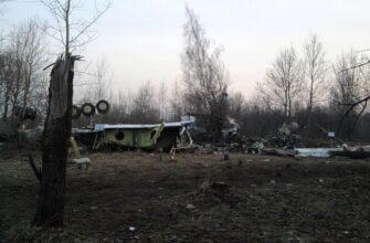Экс-глава МИД Польши о работе следствия: Так русские сначала повели Ту-154 на смерть, а потом взорвали, или наоборот?