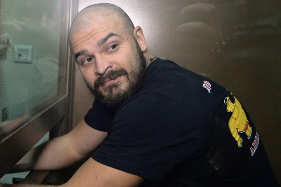 Максим Марцинкевич (Тесак) найден мертвым в СИЗО