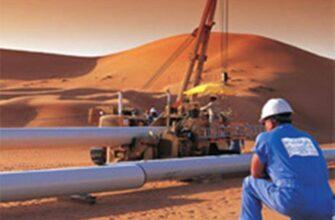 Масштабный нефтяной проект: Израиль предлагает саудитам создать конкурента России