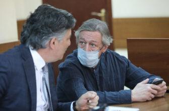 Пашаев вернул Ефремову 11 млн рублей