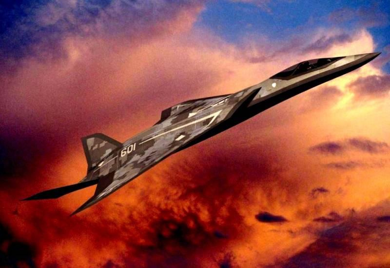 Истребитель 6-го поколения и истребитель 5-го поколения: основные отличия