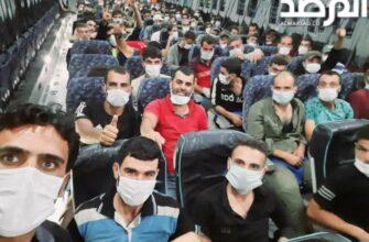 «Аль-Модон» публикует статью о сирийских наемниках в Азербайджане