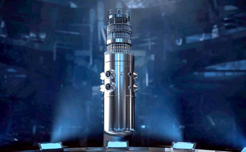 Новый реактор ВВЭР-1200 на ЛАЭС вывели на минимально-контролируемый уровень мощности