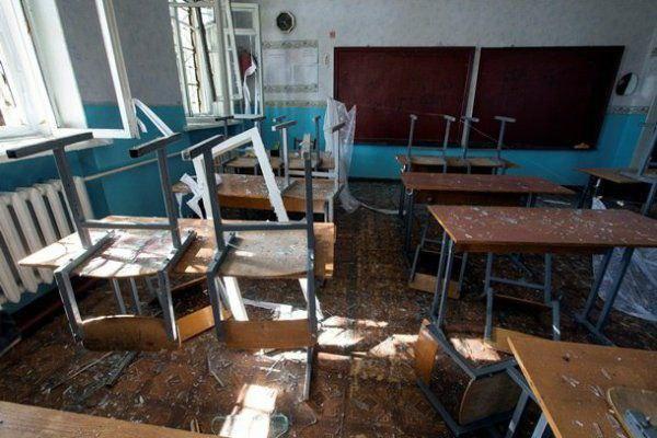 В школах ДНР 1 октября пройдут уроки памяти жертв украинской агрессии