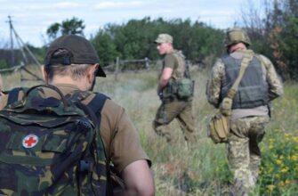 Ни совместной инспекции, ни реализованного ультиматума: о ситуации у посёлка Шумы под Горловкой
