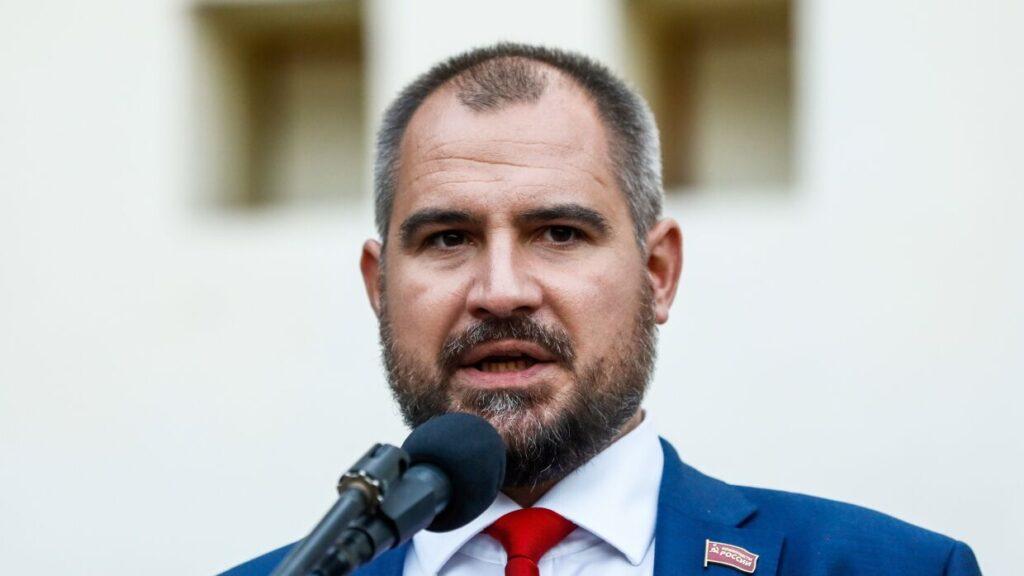 Сурайкин предложил ужесточить наказание для коррупционеров