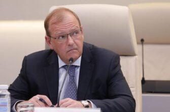 Замминистра энергетики Тихонову предъявлено обвинение в особо крупном мошенничестве