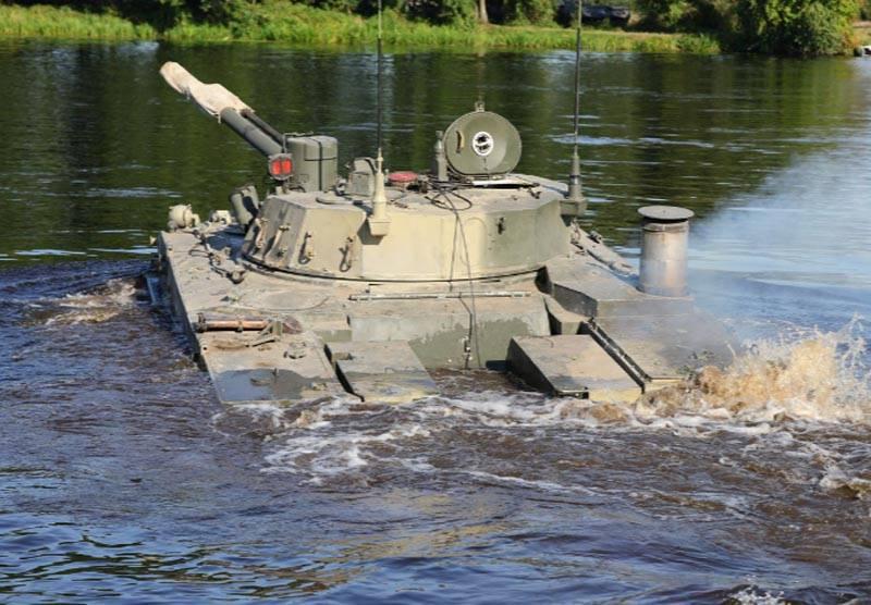 На Украине: Учения ВДВ РФ и РБ на гидротехническом узле «могут быть направлены против Северо-Крымского канала»