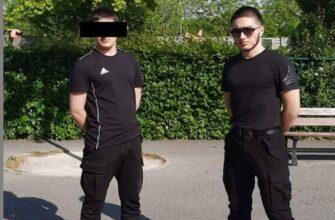 С кем контактировал перед убийством учителя Анзоров