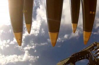 Пентагон планирует вооружиться самой дальнобойной стратегической пушкой в мире
