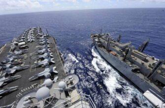 Угроза военно-морской гегемонии: Почему США выступают против нового «Шелкового пути»