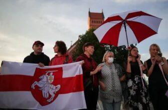 Вся суть белорусской оппозиции