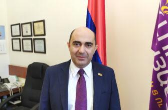 Эдмон Марукян: Украине и Грузии еще аукнется предательство Армении
