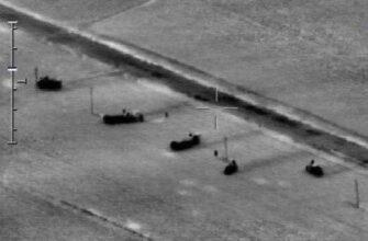Азербайджан нанес удар по ракетному комплексу в Армении