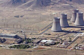 С азербайджанской стороны в очередной раз начинают звучать угрозы удара по Мецаморской АЭС