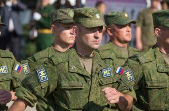Власти Азербайджана не хотят видеть российских миротворцев в Нагорном Карабахе