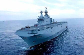 Зачем Россия и Египет решили провести учения в Черном море