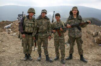 Война в Карабахе становится затяжной: за пять дней конфликта в стратегическом плане не изменилось ничего