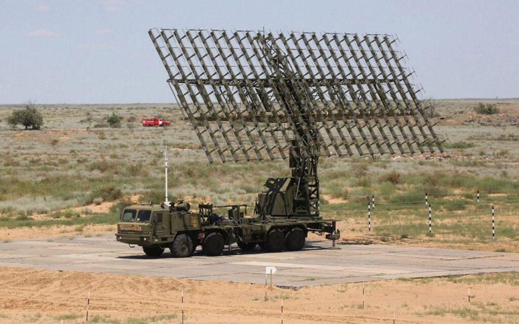 РЛС «Небо-М» поступают на вооружение ЦВО