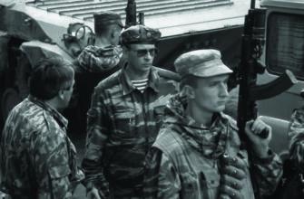 25 лет покушению на генерала Романова: преступление не раскрыто до сих пор