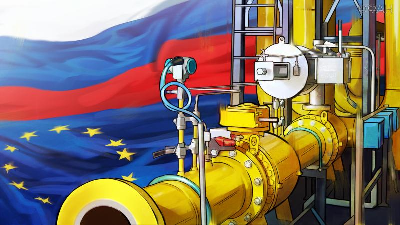 Европартнеры «Газпрома» хотят перехватить руками Польши контроль над СП-2