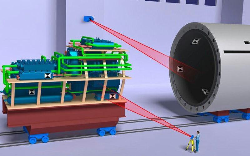 Блочно-модульная технология строительства подлодок на Севмаше