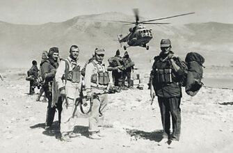 Спецназу ГРУ исполняется 70 лет
