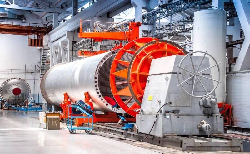 Сверхтяжелый «Енисей» станет самым дорогим носителем в истории России