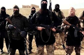 Заигрывание с терроризмом приводит к печальным последствиям