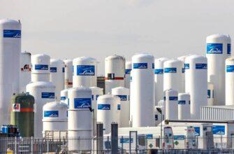 Россия имеет все шансы стать водородной державой №1