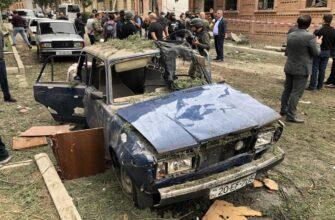 """Россией сделана ставка на """"показательный нейтралитет"""" по Карабаху"""